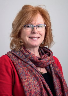 Photo of BSL Executive Director Conny Lenneberg